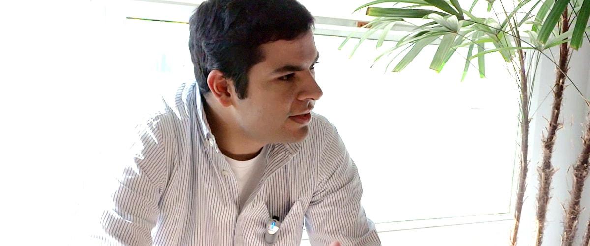Tiago Baeta