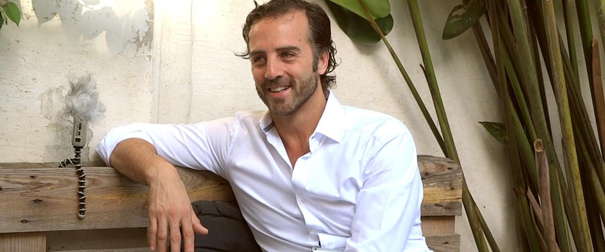 Max Petrucci