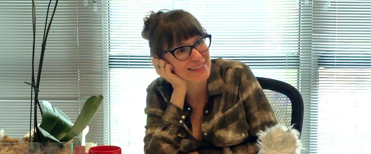 Maria Ercília