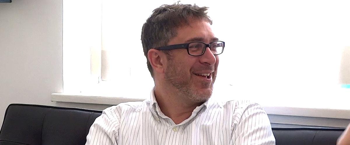 Márcio Boruchowski